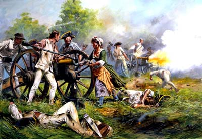 Battle of Hampton 1775
