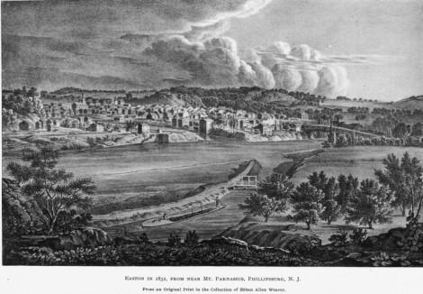 easton 1832