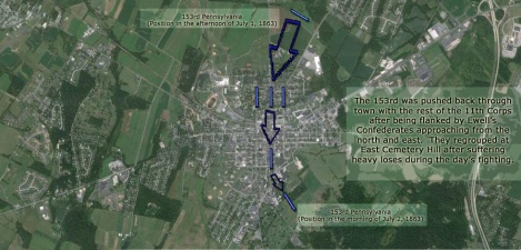 153rdgettysburg