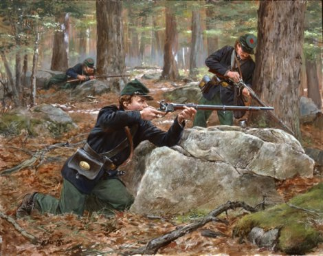 largeBerdan's SharpShooter 1863