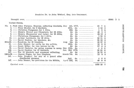 PA Archives Ser 3 Vol 6 Page 725