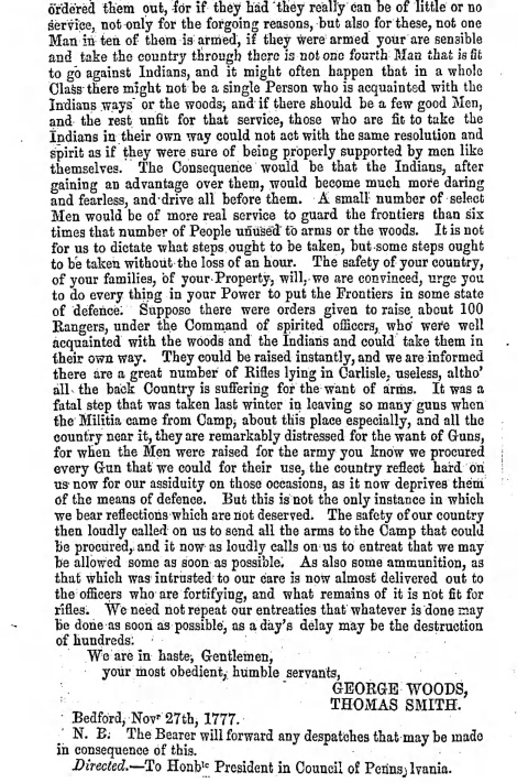 PA Archives Ser 1 Vol 6 Page 40